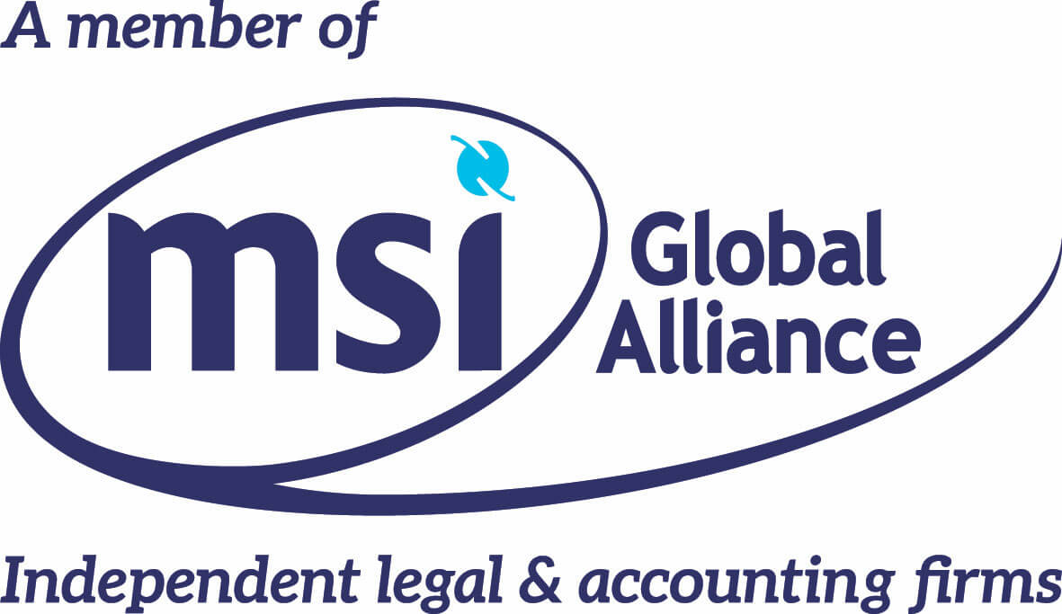 MSI Global Alliance Logo
